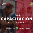 Capacitación Indoor Bike Ramos Mejía
